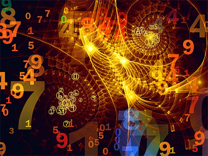 777 numerology