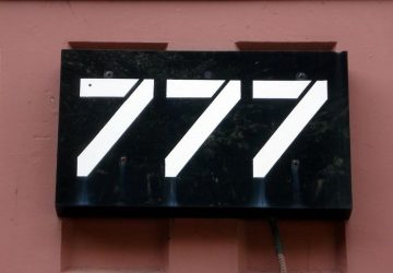 777 meaning