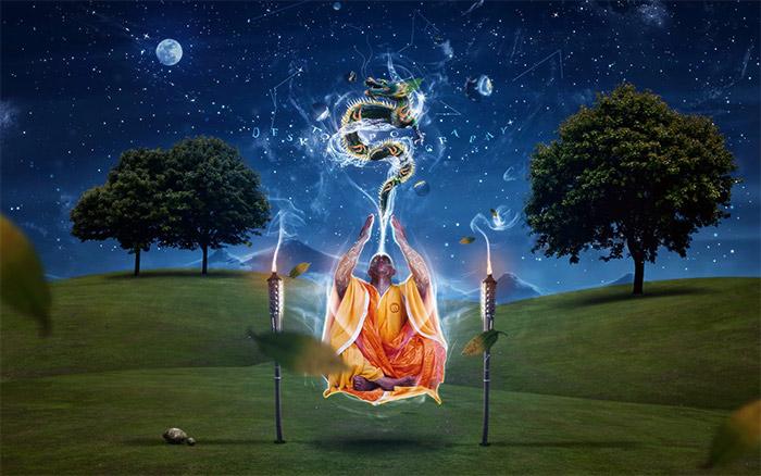 spiritual awakening stages 3
