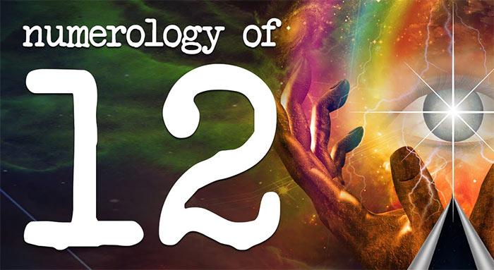 Numerology 12