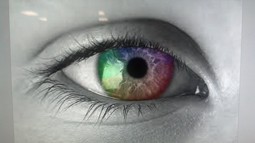 The Hidden Meaning Behind The Color Of Your Eye