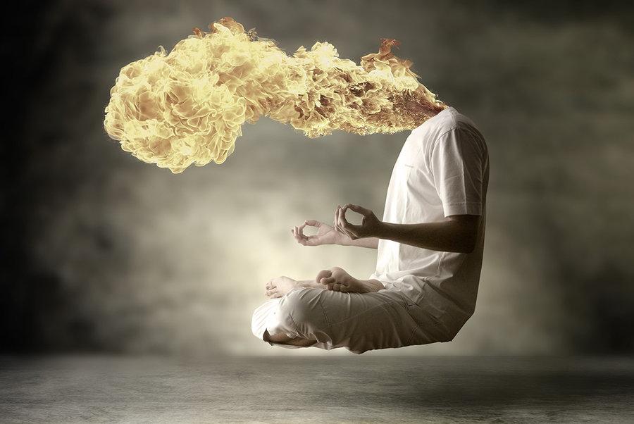 higher level of consciousness 1