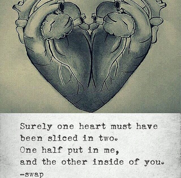 Image result for twin flame quotes