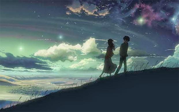 soulmate dreams signs