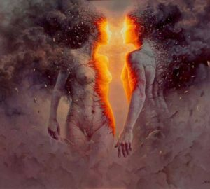 twin flame psychic 1