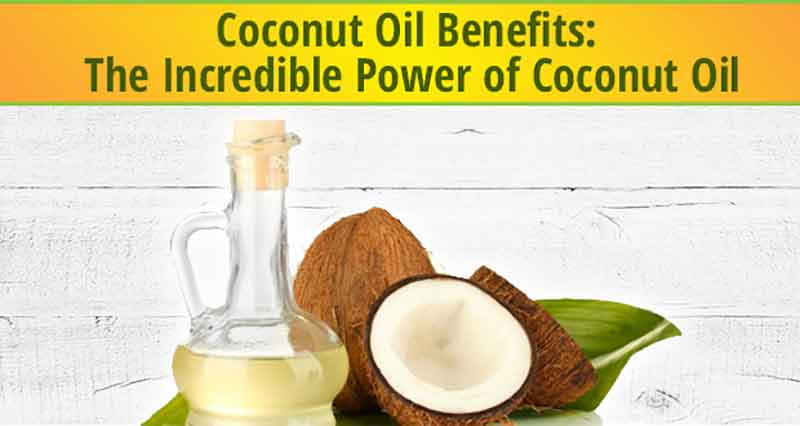 Is Coconut Oil Safe For Infants and Babies?