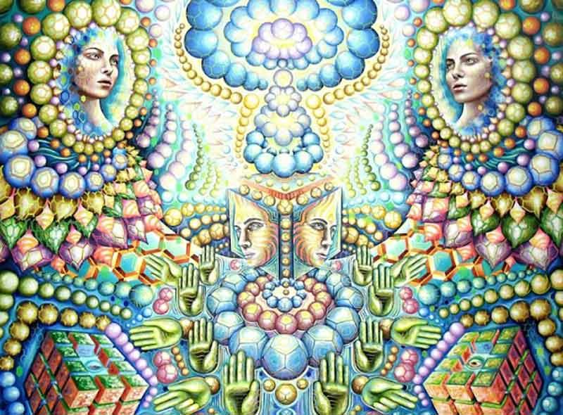 Spiritual Unite - Find your pleiadian, sirian, arcturian