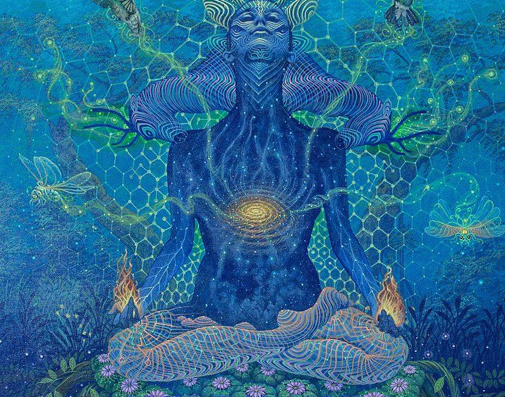 signs you are a shaman
