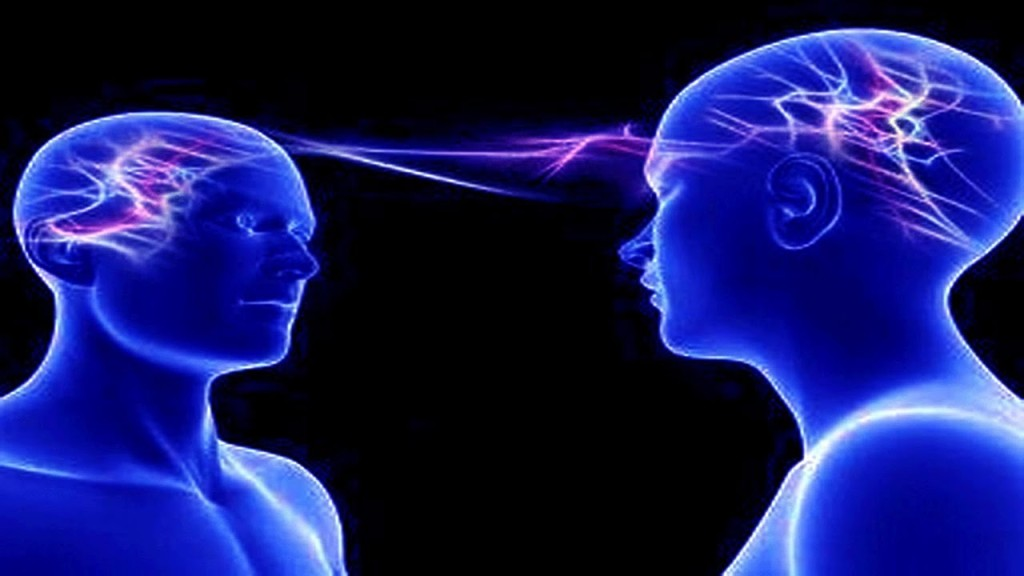 psychic connection between two people