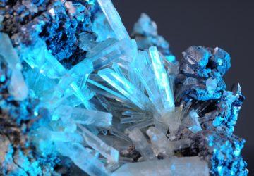 third eye crystals