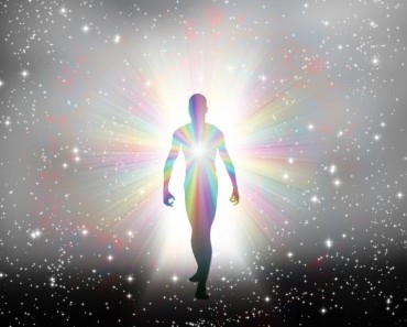 We Are Spiritual Beings Having a Human Experience?