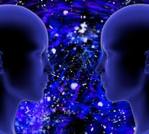 How to make someone think of you telepathically