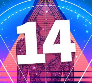 14 Numerology