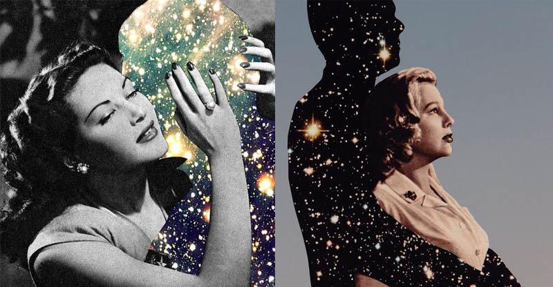 cosmic soul mates