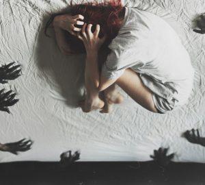 Kundalini psychosis