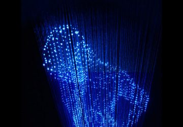 Blue ray starseed
