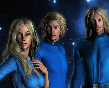 Pleiadian Traits: Signs You are A Pleiadian Starseed