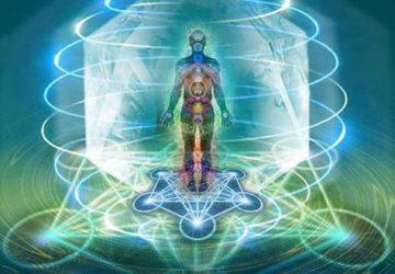 Light body activation symptoms