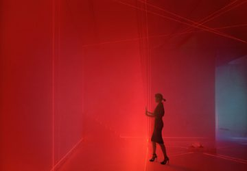 Red Aura Meaning