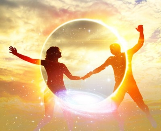 What is Twin Flame Ascension