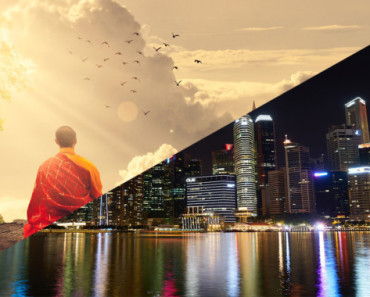 How to attain spiritual enlightenment