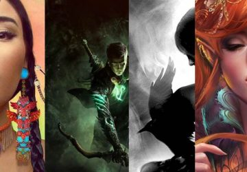 Which Spirit Warrior Are You