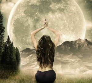 Full moon rituals for love