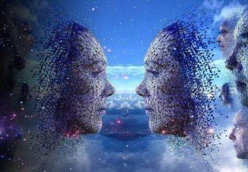 spiritual awakening after meeting soulmate