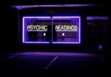 Increase Psychic Ability