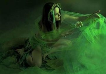 Green Aura Meaning