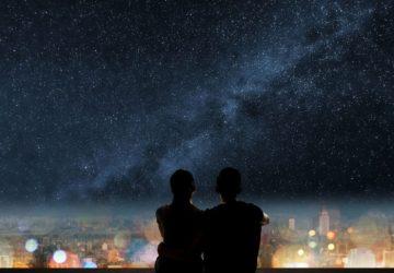 Karmic relationship healing
