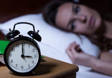 Why Do I Keep Waking Up At 3am