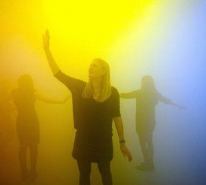 Yellow Aura Personality